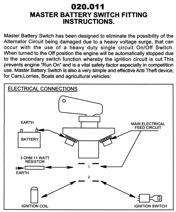 master power window switch wiring diagram f250 fia cut off/kill switch - electrics - wscc - community forum